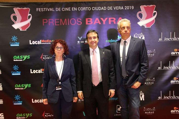 Jurado sancionador en el Festival de Vera (Almería) en 2019 | 'Palomitas de Maíz' cumple hoy 11 años: ¡Muchísimas felicidades!