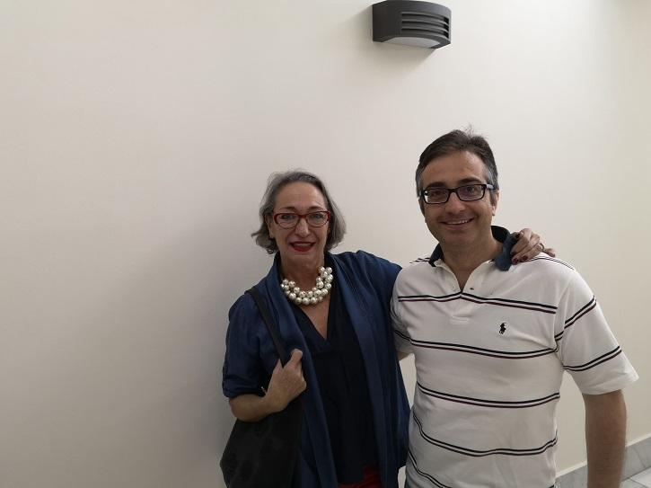 José Luis Panero y la actriz ganadora de un Goya, Luisa Gavasa | 'Palomitas de Maíz' cumple hoy 11 años: ¡Muchísimas felicidades!