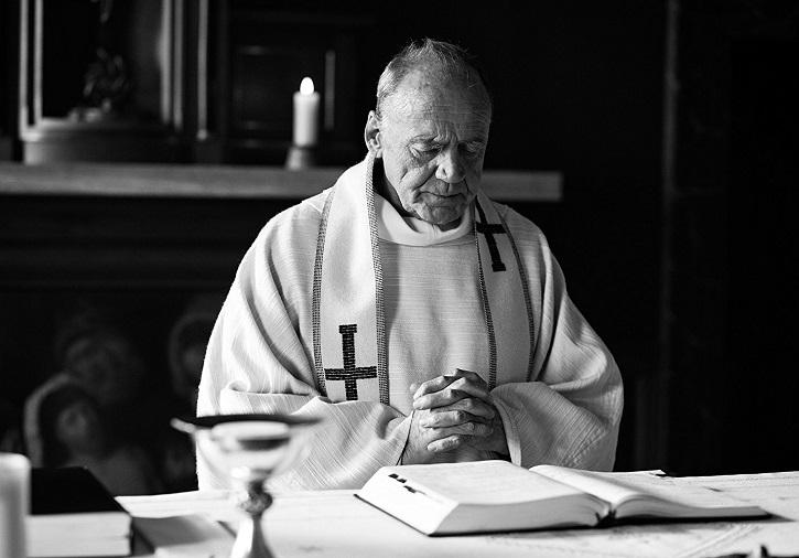 Bruno Ganz, de nuevo impecable | 'Fortuna': ¿Seguro que Dios escribe derecho con renglones torcidos?