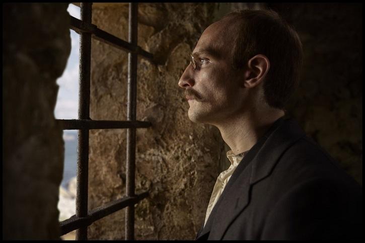 Louis Garrel | 'El oficial y el espía': Roman Polanski mantiene intacto su talento
