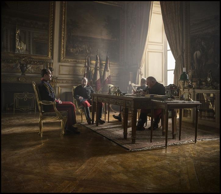 Otro gran momento de la historia | 'El oficial y el espía': Roman Polanski mantiene intacto su talento