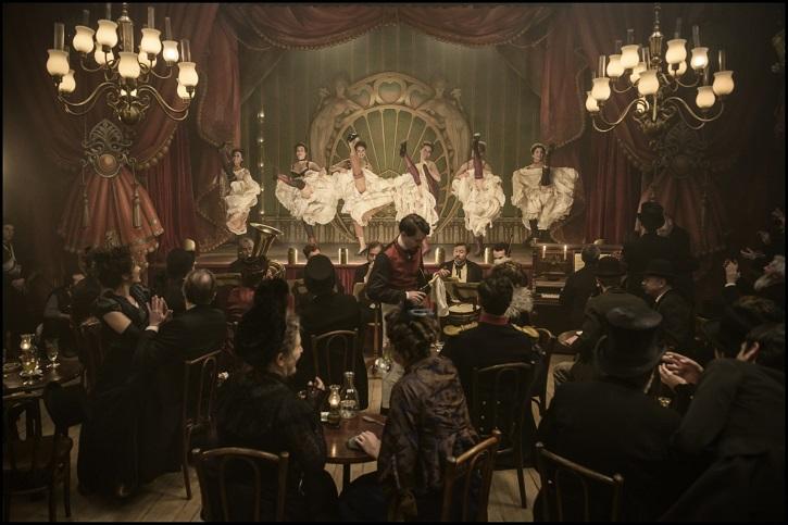 Atrevido fotograma del filme | 'El oficial y el espía': Roman Polanski mantiene intacto su talento