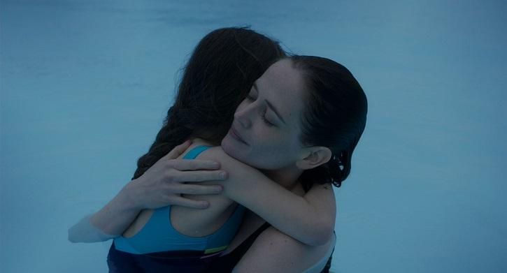 Fotograma de Próxima | 'Proxima': Alice Winocour redefine con elegancia el papel de madre