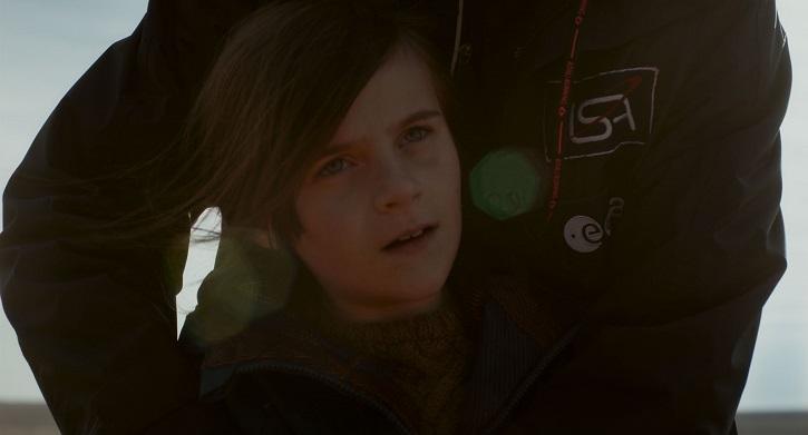 Fotograma de Proxima | 'Proxima': Alice Winocour redefine con elegancia el papel de madre