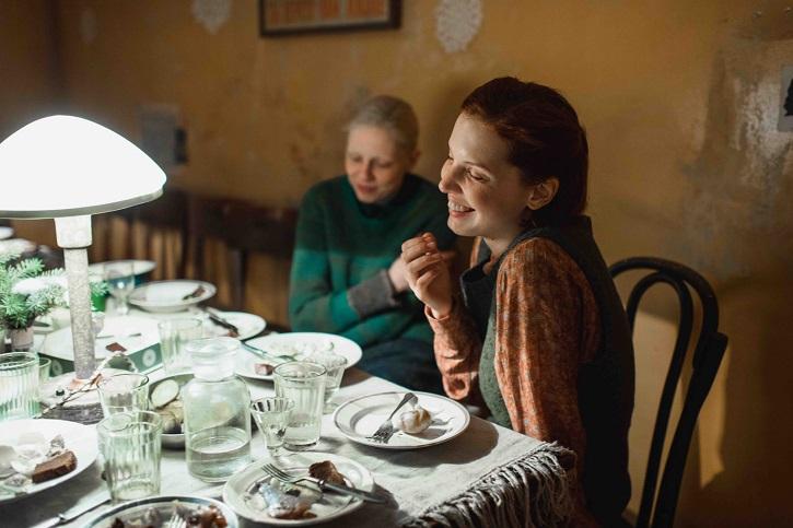 Fotograma del filme | 'Una gran mujer': Kantemir Balagov opta por derecho propio al Oscar