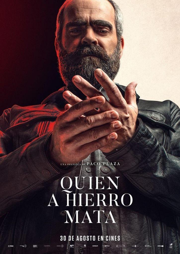 Quien a hierro mata | El cine español gana espectadores pero pierde cuota de mercado
