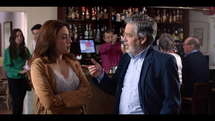 Ana Arias y Carlos Iglesias | 'La Suite Nupcial': Carlos Iglesias bendice la infidelidad en el matrimonio