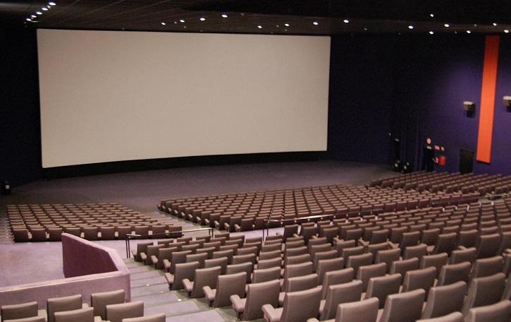 Cines Kinépolis | El cine español gana espectadores pero pierde cuota de mercado