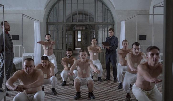 Educación física y otras prácticas de dudoso gusto | 'Eter': Krzysztof Zanussi entrega un ejemplar drama sobre ciencia y fe