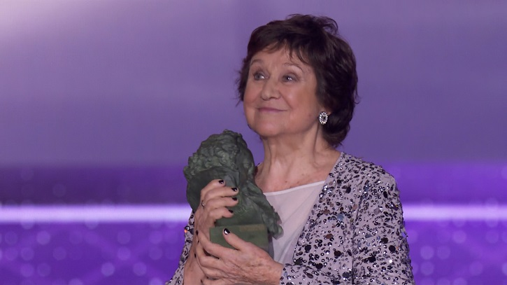 Julieta Serano | 'Premios Goya 2020': 'Dolor y Gloria' arrasa con 7 estatuillas