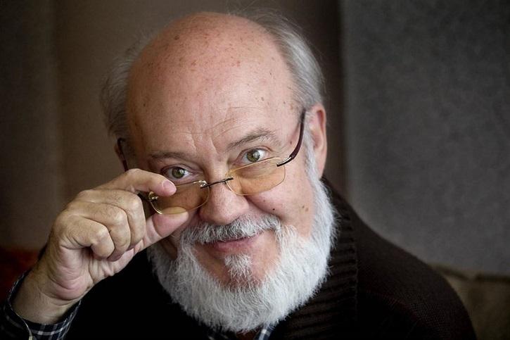 El desaparecido director de cine, José Luis Cuerda | Muere el director de cine español José Luis Cuerda a los 72 años