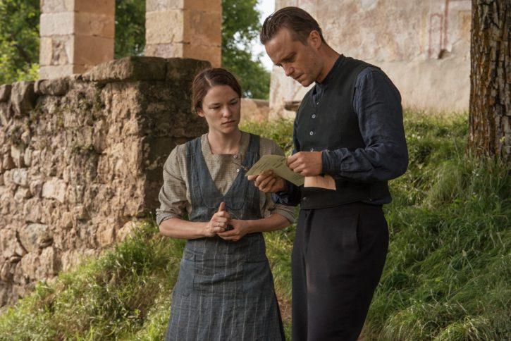 Franz y Fani Jägerstätter | 'Vida oculta': Terrence Malick entrega un vivificante testimonio de fe