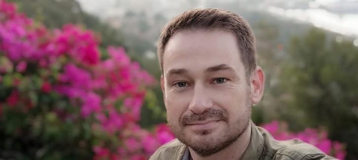 Alejandro Ruiz, autor de Cortos de Metraje | La plataforma de cine 'Cortos de Metraje' cumple hoy 4 años