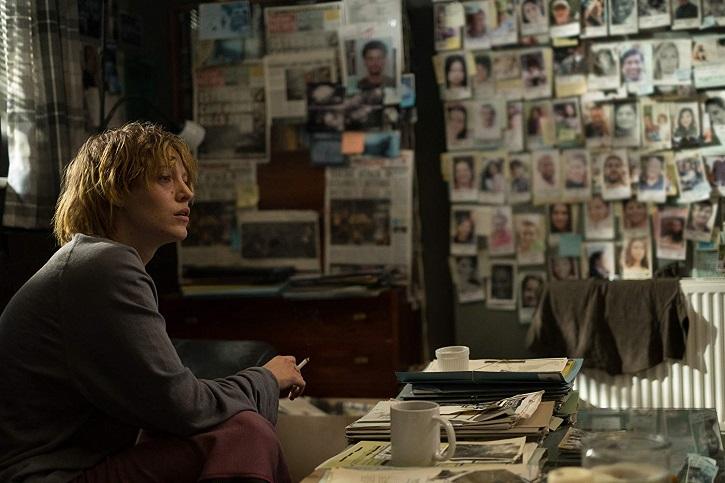 Stephanie Patrick en los suburbios de la miseria humana | Acierta Reed Morano con el intenso thriller 'El ritmo de la venganza'