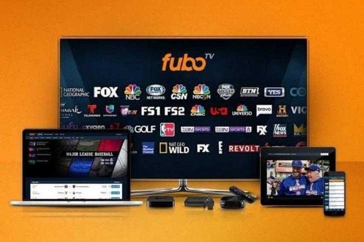 Una muestra de los contenidos de fubo TV | 'FuboTV' firma una alianza con 'ViacomCBS Networks España'