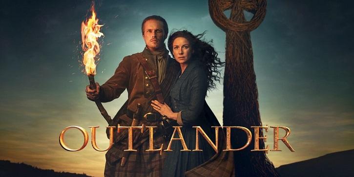 Portada de Outlander, en fuboTV | 'FuboTV' firma una alianza con 'ViacomCBS Networks España'