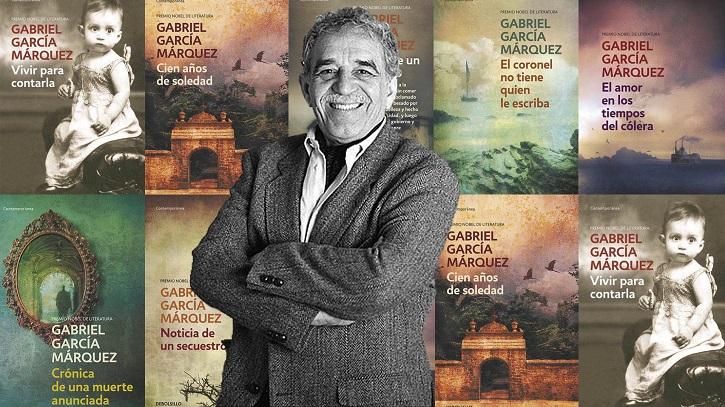 El Nobel de Literatura, Gabriel García Márquez | ¿Por qué celebramos el 27 de marzo el Día Mundial del Teatro?