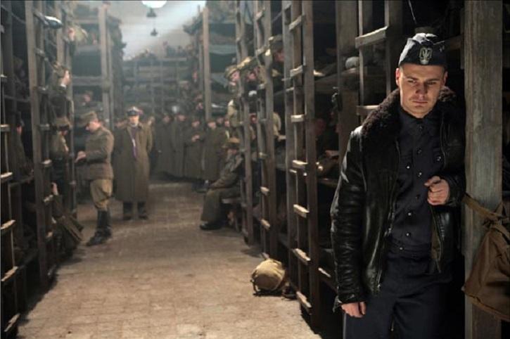 Fotograma del filme Katyn | 'Katyn', según el cineasta Andrzej Wajda, 80 años después