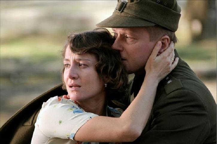 Fotograma del filme | 'Katyn', según el cineasta Andrzej Wajda, 80 años después