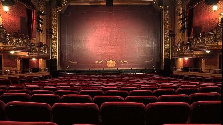 La belleza de un teatro | ¿Por qué celebramos el 27 de marzo el Día Mundial del Teatro?