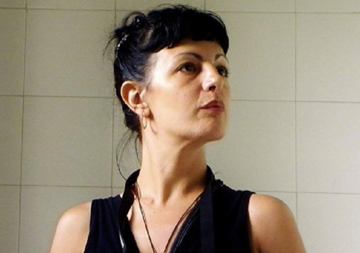 Yolanda Pallín | Carolina Calema brilla en Arapiles 16 con 'Querella de Lope y las mujeres'