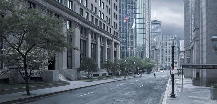 Boston | Olmo Blanco estrena 'Solo', el cortometraje que se adelantó al coronavirus
