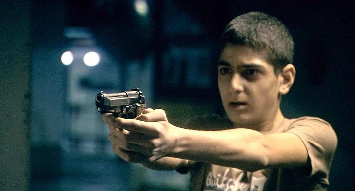 Uno de los muchos momentos de tensión de Ajami | 'Ajami': Yaron Shani y Scandar Copti debutan en el thriller con éxito