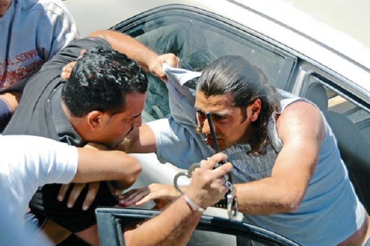 Muestra de los enfrentamientos | 'Ajami': Yaron Shani y Scandar Copti debutan en el thriller con éxito