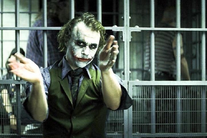 Heath Ledger | 'El caballero oscuro': La leyenda renace': Gotham contra Heath Ledger