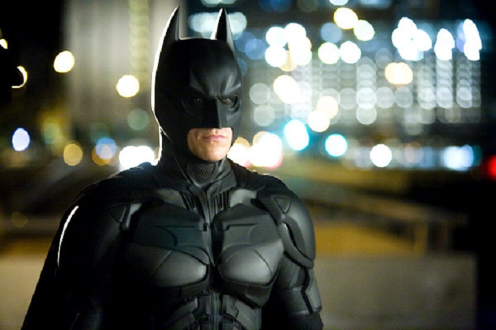 Batman | 'El caballero oscuro': La leyenda renace': Gotham contra Heath Ledger
