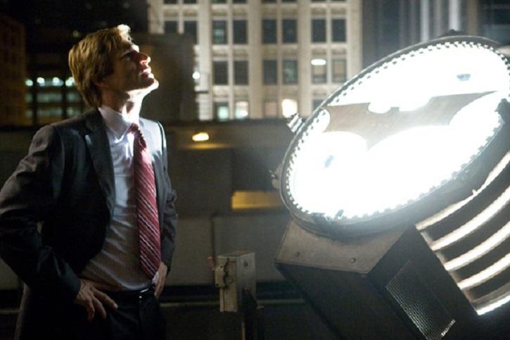 Aaron Eckhart | 'El caballero oscuro': La leyenda renace': Gotham contra Heath Ledger