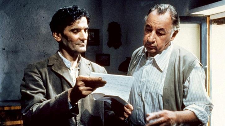 El cartero y Pablo Neruda | ¿Cómo afrontará el cine la nueva crisis educativa a causa del coronavirus?