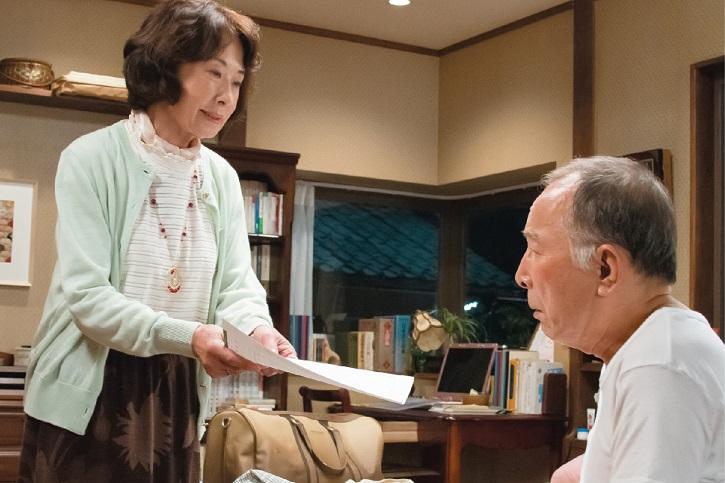 Fotograma de la historia | 'Maravillosa familia de Tokio': Tierna mirada al amor de Yoji Yamada