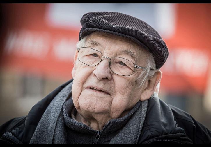 Andrzej Wajda | 'Los últimos años del artista: Afterimage': Wajda dice no al comunismo