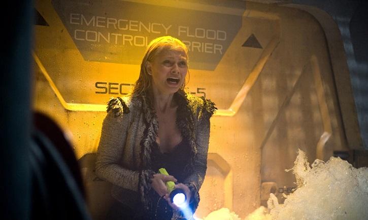 Fotograma del filme   Roland Emmerich anuncia el fin del mundo con su profética '2012'