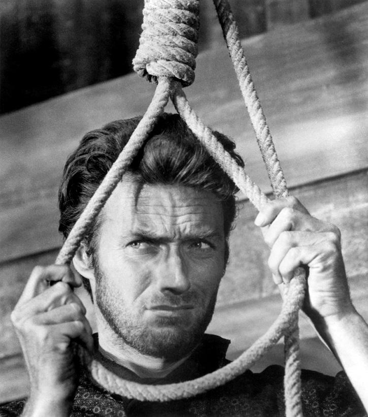 Clint Eastwood | Clint Eastwood cumple hoy 90 años y a mí ya me ha arreglado el día