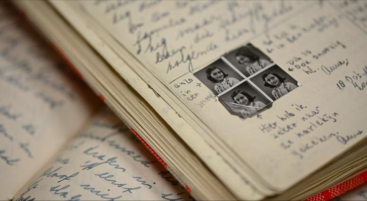 Fotograma del filme | 'Descubriendo a Anna Frank': Impecable documental sobre el Holocausto