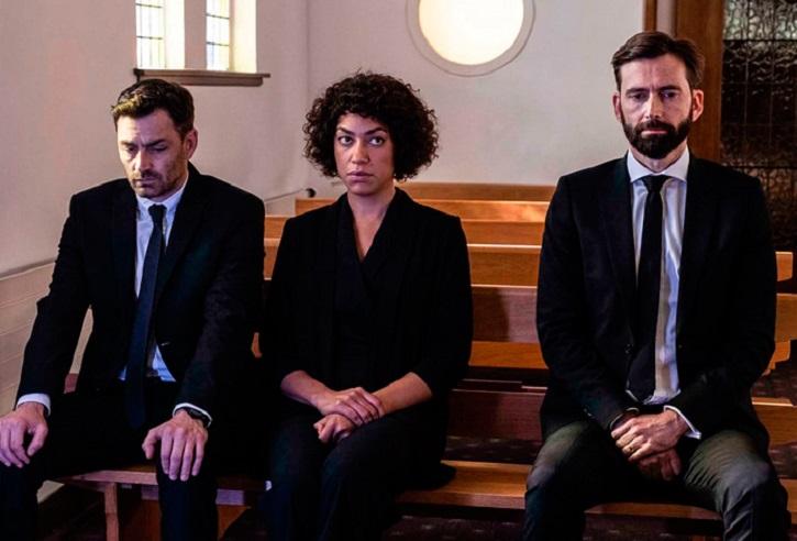 Fotograma del filme | 'El incendio': Atractiva miniserie con tono de thriller y grandes actores