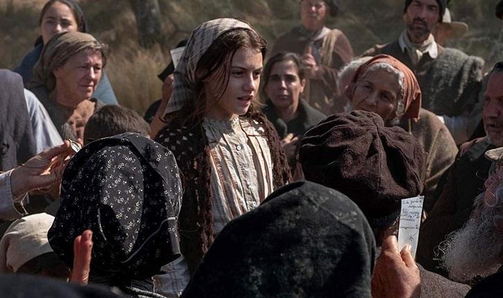 Fotograma del filme | 13 de mayo: Diamond Films lanza hoy el tráiler de 'Fátima, la película'