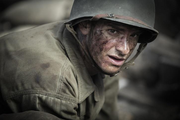 Fotograma del filme | 'Hasta el último hombre': Hiperrealista drama bélico sobre el héroe actual
