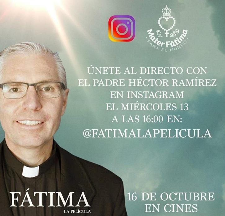 Padre Héctor Ramírez