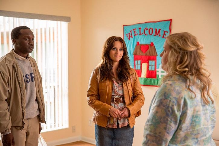 Fotograma del filme | Cartel promocional del filme | 'La buena mentira': Reese Witherspoon humaniza el drama de inmigrantes