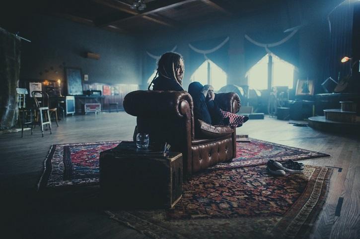 Brian Head | 'Loud Krazy Love': El músico Brian Head, anulado de las drogas por la fe