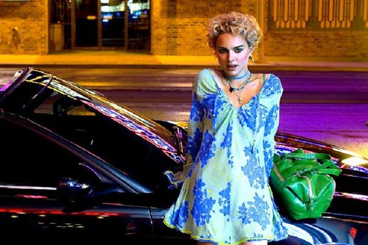 Natalie Portman   Wong Kar Wai insiste en que seas feliz con 'My blueberry nights'