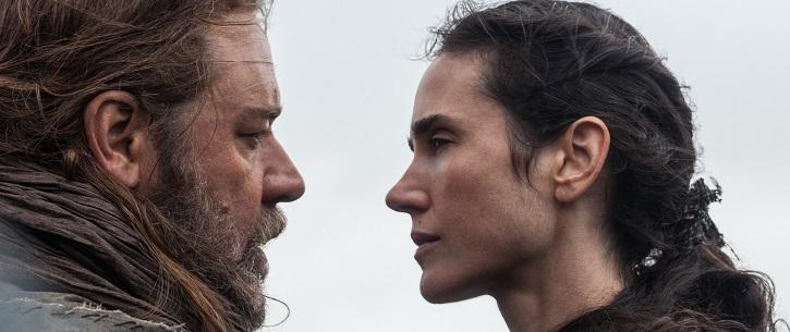 Fotograma del filme | 'Noé', película censurada por los países árabes, no contradice al Islam