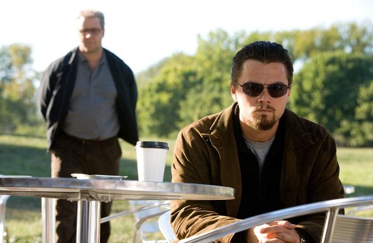 Fotograma del filme | 'Red de mentiras': Ridley Scott adelanta a España en espionaje político
