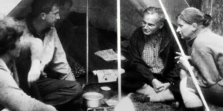 Fotograma del filme | 'Wojtyla. La investigación': Arrollador documental de José María Zavala