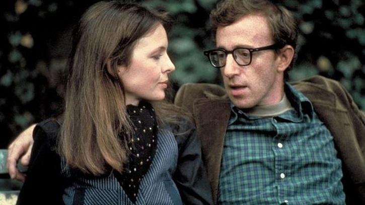 Woody Allen y Diane Keaton | Alianza Editorial publica hoy 'A propósito de nada', autobiografía de Woody Allen