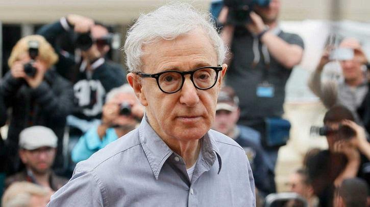 Woody Allen | Alianza Editorial publica hoy 'A propósito de nada', autobiografía de Woody Allen