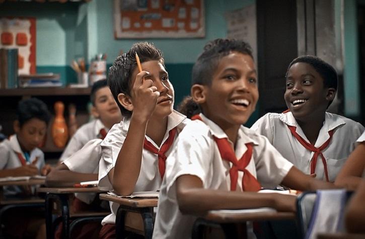 Fotograma del filme | 'Conducta': Sólido drama de Ernesto Daranas sobre la docencia en Cuba